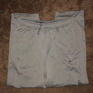Men's Medium Nike Sweatpants